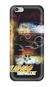 Rachel Kachur Bordner's Shop 1138857K39954614 Awesome Design Bleach Hard Case Cover For Iphone 6 Plus