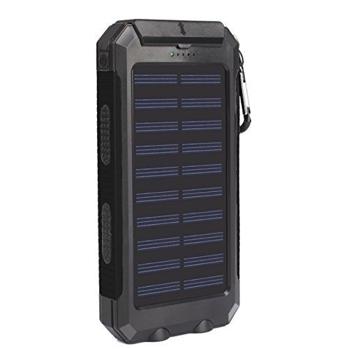 Solar Pad Charger - 6