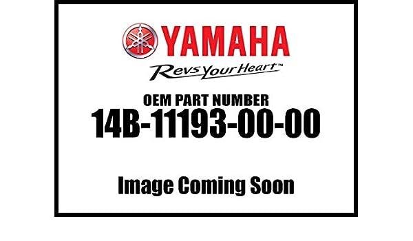 GASKET  HEAD COVER 1 Yamaha 14B-11193-00-00