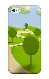 Ryan Knowlton Johnson's Shop 2992899K66739889 New Design Shatterproof Case For Iphone 5/5s (failed 3d Bliss)