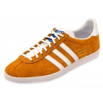 NEU Adidas Gazelle Orange 39