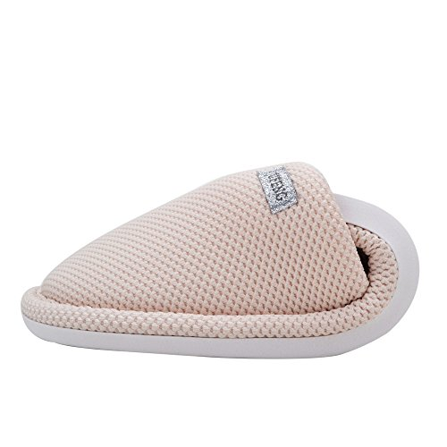 Anti Mens Shoes House Gift Warm New Christmas Better Heavy 2018 Duty Slippers Ladies Beige Cotton Mens XL17001 For Slippers Warm Series Slippers Slip Women Slippers Earsoon Fashion House 6xqfwIg