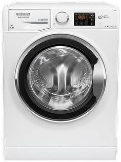 Hotpoint Lavadora rpg825dxit Natis Direct Injection 8 kg clase A + ...
