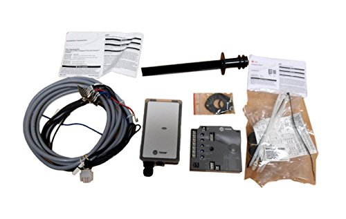 - Trane BAYC02K003B Duct Mount Co2 Sensor Kit
