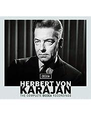 The Complete Karajan Decca Recordings (33CD)