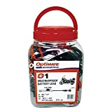 Tecmate Automotive Replacement Battery Cables
