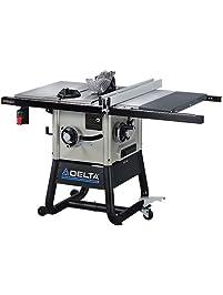 Table Saws Amazon Com Power Amp Hand Tools Saws