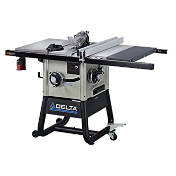 Delta Power Tools 36 5100 Delta 10 Inch Left Tilt Table Saw With 30