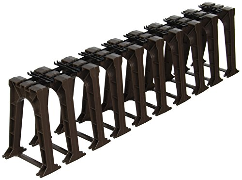 Elevated Train (Lionel Elevated Trestle Set)
