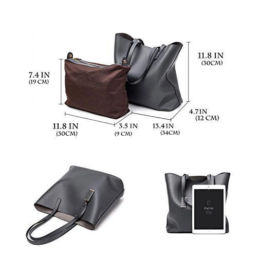 8a4d720c8e Cadier Womens Designer Purses and Handbags Ladies Tote Bags