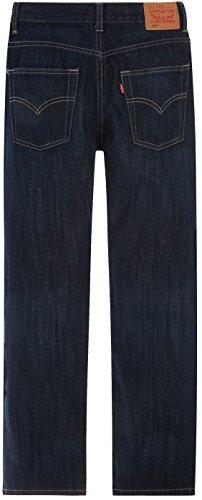 Levi's Boys' 550 Relaxed-Fit Jean