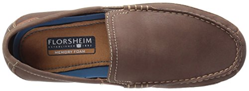 Oxford Moto Men's Venetian Florsheim Ch Brown wtHxPnq5