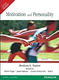 img - for Motivation & Personality book / textbook / text book