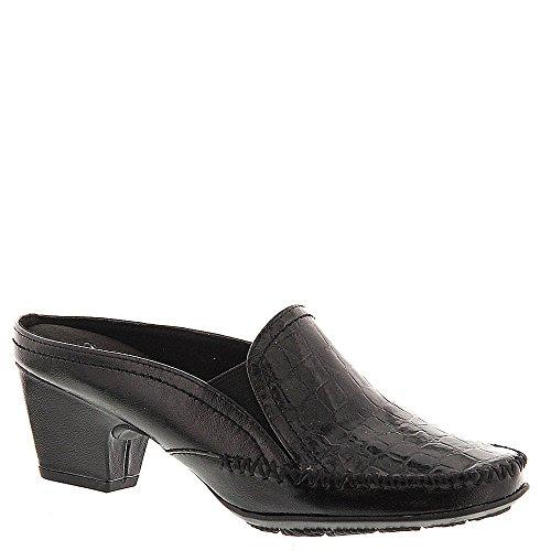 Rialto Vette Womens Mules-7.5 Black