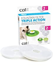 Catit Fountain Filter, White
