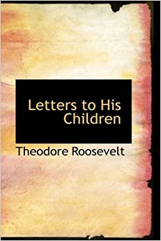 Book Letters to His Children