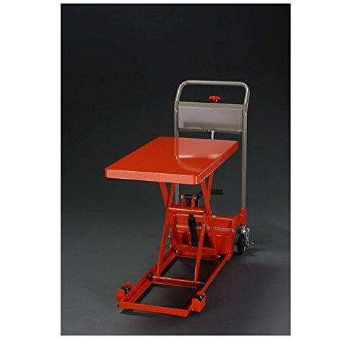【キャンセル不可】HP97096 400x720mm/100Kg テーブルリフト【低床式】 B019GN54BG