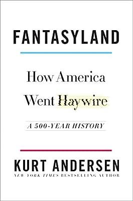 Kurt Andersen (Author)(21)Buy new: $14.99