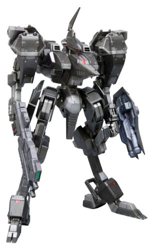 - Armored Core Mirage YC07-Cronus Ver. Fe Color Model Kit