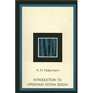 Introduction to Operating System Design