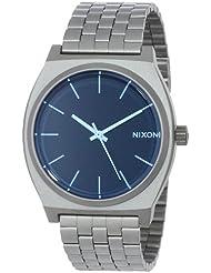 Nixon Mens A0451427 Time Teller Analog Display Analog Quartz Watch
