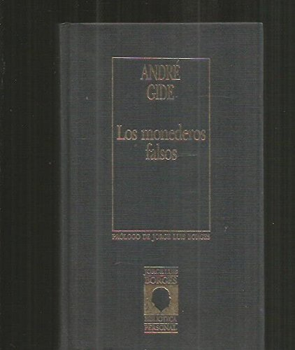 Amazon.com: Los monederos falsos (9788485471546): André ...