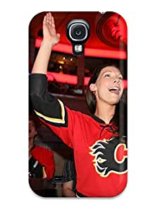 Best 5599388K732600579 calgary flames (36) NHL Sports & Colleges fashionable Samsung Galaxy S4 cases
