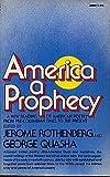America a Prophecy, George Quasha, 039471976X