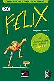 PC-Felix B2, 1 CD-ROM Die Ãœbungssoftware zu Band 2