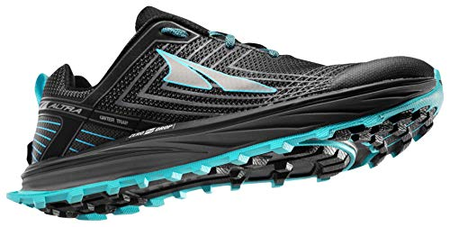 Altra AFM1957F Men's TIMP 1.5 Trail Running Shoe, Gray/Blue - 8.5 D(M) US by Altra (Image #4)