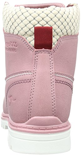 Doublure Rose Pink 661 Bottines Femme KangaROOS W Froide Riveter Pink à I 6XxZAOqw