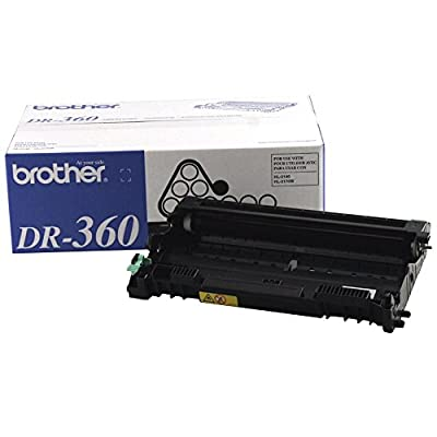 Brother MFC-7840W Black OEM Drum Unit (12,000 Yield)