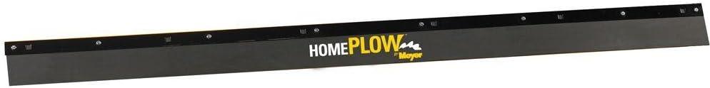 Meyer 8267 Home Plow Rubber Deflector Kit, Black