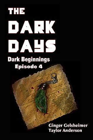 book cover of Dark Beginnings