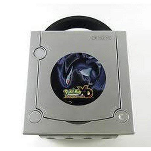 Gamecube Pokemon...