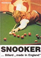 W. Grewatsch - M. Rosenstein : Snooker - Billard made in England