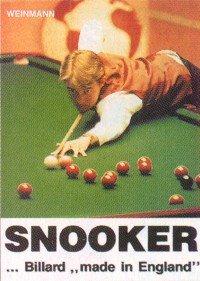 W. Grewatsch - M. Rosenstein : Snooker - Billard made in England