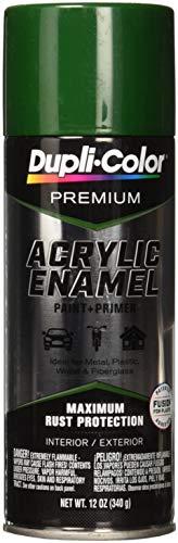 - Dupli-Color EPAE10600 Green Spray Paint, 12. Fluid_Ounces