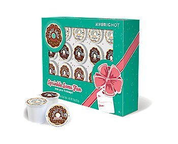 (The Original Donut Shop Coffee Gift-Box, Single Serve Coffee K-Cup Pod, Variety Pack, 20 Count)