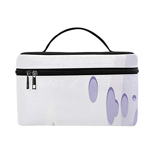 Halloween Poster Trick Treat Ghost Lunch Box Tote Bag Lunch Holder Insulated Lunch Cooler Bag For Women/men/picnic/boating/beach/fishing/school/work ()