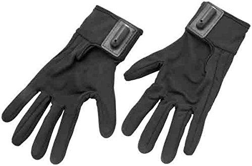 Firstgear Street Bike - FirstGear Liner Men's Warm and Safe Heated Street Bike Racing Motorcycle Gloves - Black / 2X-Large