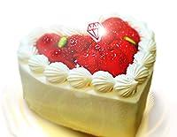 いちご 誕生日 ケーキ