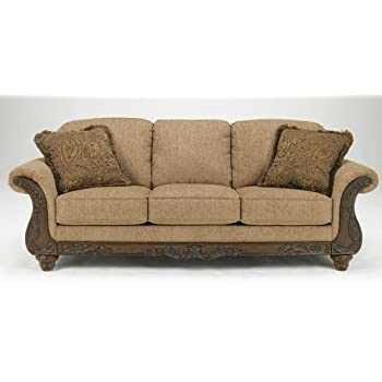 Ashley Furniture Signature Design Cambridge Sofa Traditional