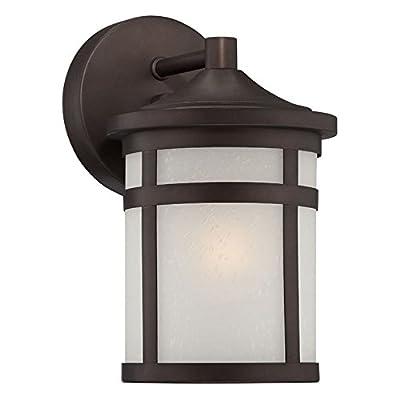 Acclaim Lighting Astro 1 Light Outdoor Wall Mount Light Fixture