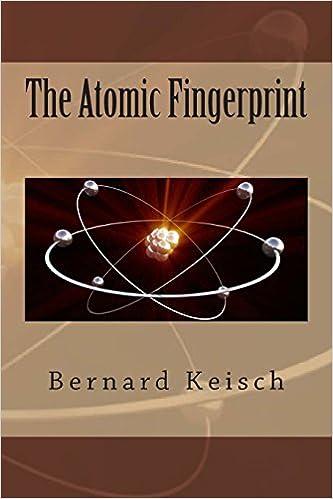 The Atomic Fingerprint