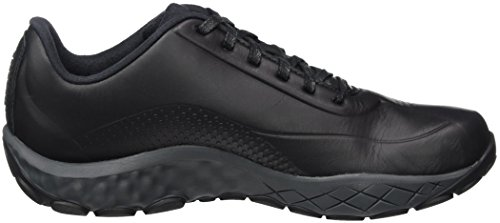 Sneaker Lace LTR Black Sprint Merrell Nero AC Uomo wHqp6nIC