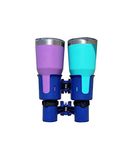 ROBOCUP, NAVY, 12 Colors, Best Cup Holder for Drinks, Fis...