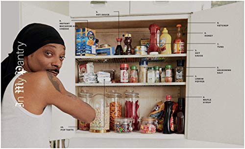 From Crook to Cook: Platinum Recipes from Tha Boss Doggs Kitchen