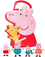 Save on Peppa Pig Carry Case Standard. Discount applied in price displayed.