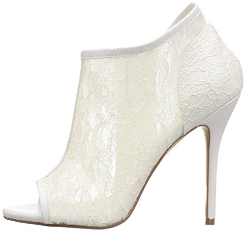 mesh 56 Amuse Donna Fabulicious Lace Stivali Ivory ZSTqWgnPa